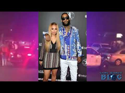 Shots fired at Nipsey Hussle album release party at World On Wheels (Los Angeles)