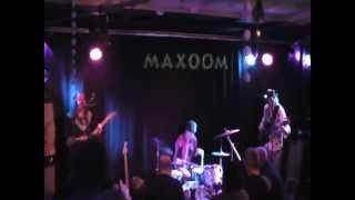 Maxoom - The Burning of the Midnight Lamp (Jimi Hendrix)