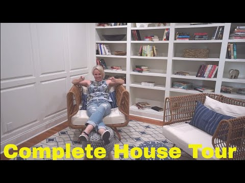 House Tour Of My Completely Renovated Maryville TN House