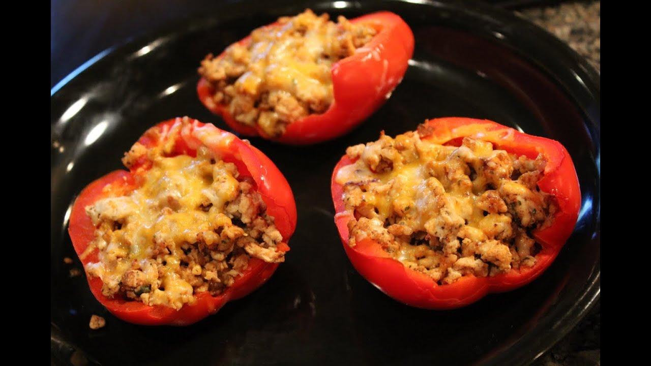 recipe: low carb dinner recipes ground turkey [26]