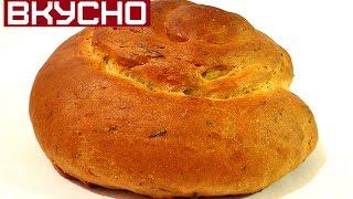 Очень Просто без Возни ХЛЕБ на СКОРУЮ РУКУ / Bread