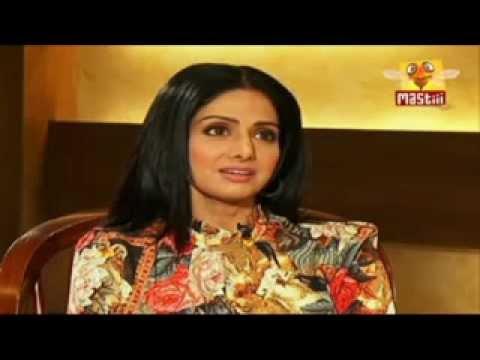 Sridevi & Gauri Shinde | English Vinglish | See Taare Mastiii Mein (Episode 11- Part 1)