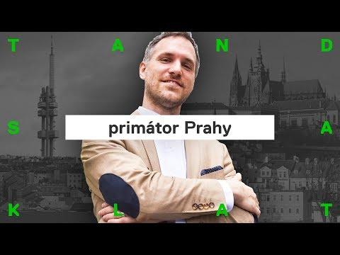 Pirát Zdeněk Hřib: o drahých bytech, pěstování konopí a bydlení na Jižním městě (rozhovor)