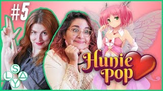 Download Video LET'S PLAY HUNIEPOP - HOT MILFS & Blowing Off Mean Girl // Rad Gaming | SLAYTRIX MP3 3GP MP4