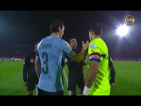 Confirmado, Chile Compró la Copa America 2015