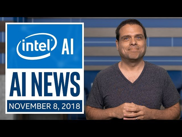 Determine a Person's Age with AI? | AI News | Intel Software