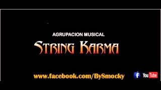 MIX STRING KARMA 2014