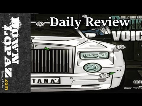 Juelz Santana - Drake Voice   Review