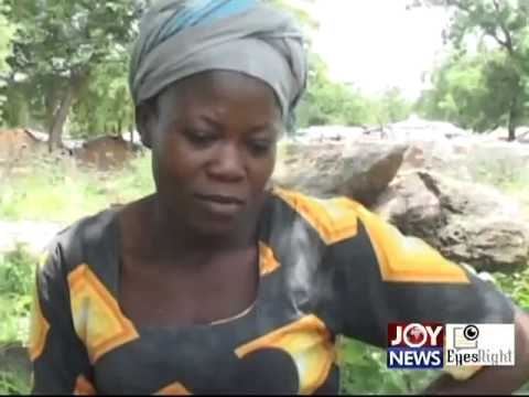 The Use of Mercury for Mining - Eye Right on Joy News (15-12-14)