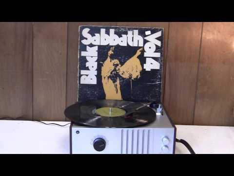 Black Sabbath - FX (1972)
