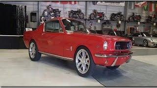 1965 Ford Mustang Fastback Denver, Arvada, Fort Collins, Colorado Springs