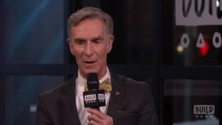 Bill Nye On
