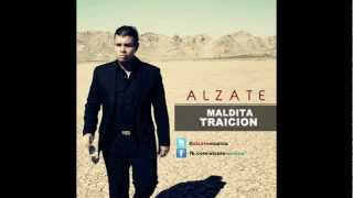 MALDITA TRAICION - ALZATE
