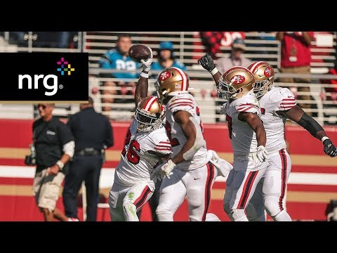 49ers Defense Tame the Panthers