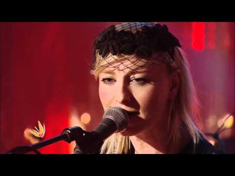 Cathy Davey - Little Red on YouTube