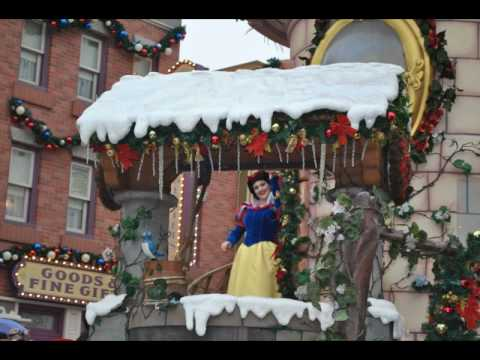 Part 2 (Disneyland Hong Kong)