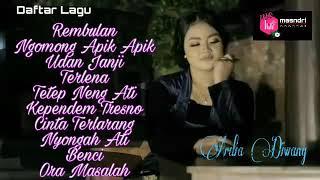 Koleksi Lagu Hits Terbaik Ardia Diwang Probowati