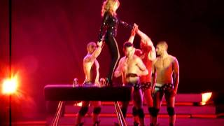 Kylie Minogue, Red Blooded Woman, Live USA2009 Tour, HollyWood Bowl, Oct 4 2009