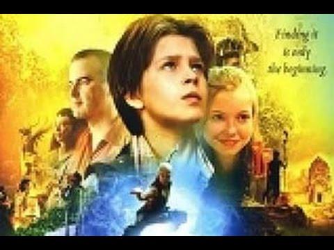 Kayıp Madalyon  Türkçe  Dublaj  Full  Fantastik  Macera Filmi İzle