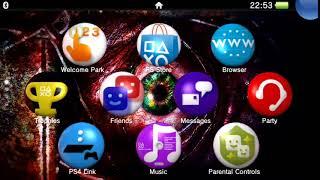 PS Vita Hacks Install/Update VitaShell 1.98 for  Enso 3.65 or H-encore 3.68