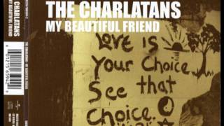 The Charlatans - My Beautiful Friend (Lionrock Remix)