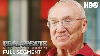 Rex Sinquefield, the American Chess Mogul (Full Segment) | Real Sports w/ Bryant Gumbel | HBO