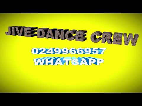 Best afro beat new afro dance video by Jive Dance Crew