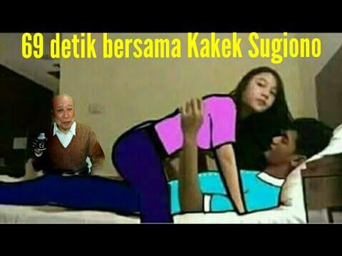 69 Detik Bersama Kakek Sugiono (Bonus cucu kakek inside ...