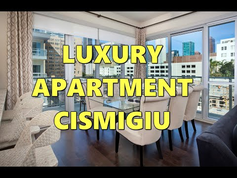 LUXURY Apartment in the most exclusive neighborhood of Bucharest