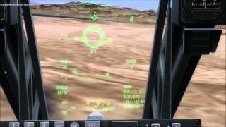 DCS A-10C Gun Runs 1 (Beta)