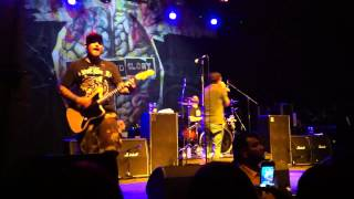 New Found Glory (Memories & BattleScars, Forget My Name, Listen To Your Friends) LIVE Adelaide