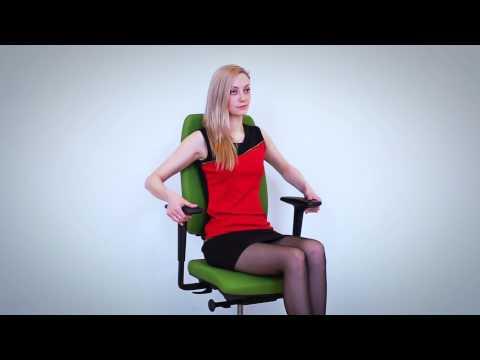 Кабинет. Офисные кресла.