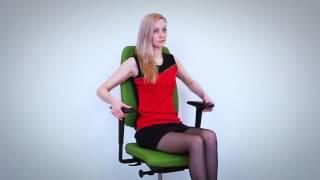 Кабинет. Офисные кресла.(, 2013-04-22T07:01:22.000Z)