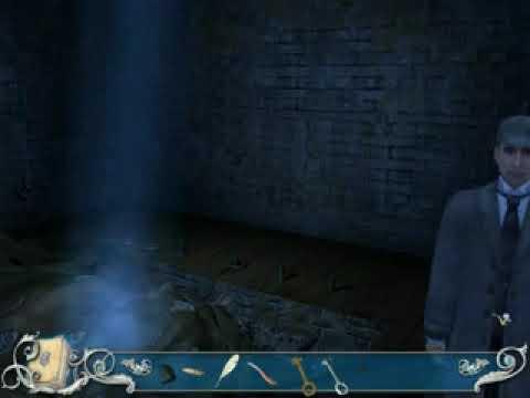 Sherlock Holmes: Secret of the Silver Earring - Part 28 |