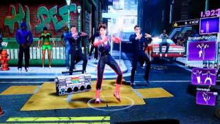 Dance Central 3 - Beware of the Boys (Mundian To Bach Ke) by Panjabi MC (Hard) - Gameplay [Practice]