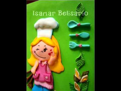 Cuaderno cocina   youtube