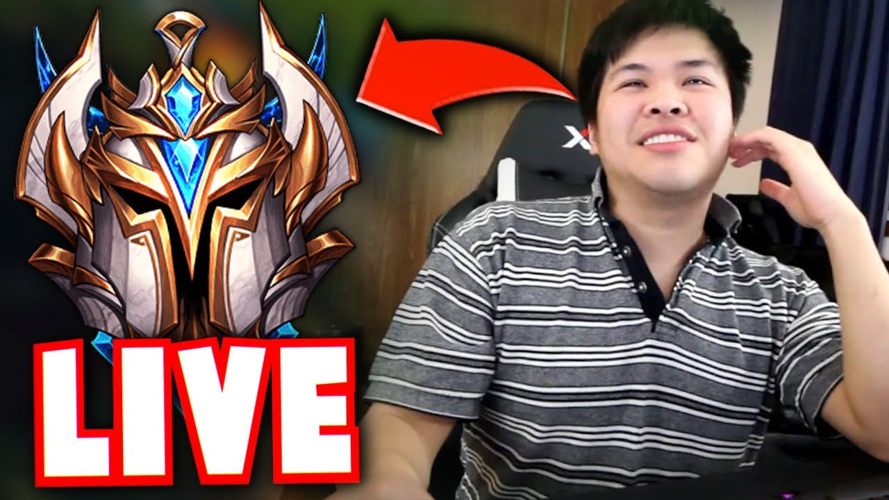3x 800LP+ HIGH CHALLENGER Showing you how to Jungle.
