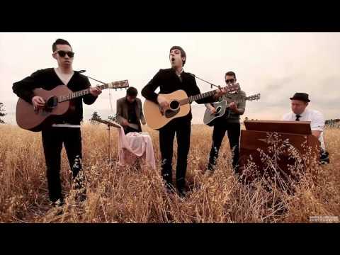 """Picture Atlantic - """"Guerilla"""" Acoustic"""