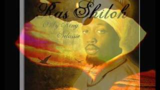 Ras Shiloh - Always On My Mind (Reggae Love Song)