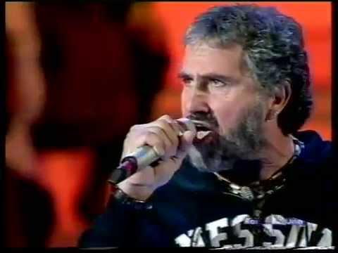 Nessun Consiglio Adriano Pappalardo Sanremo 2004 Youtube