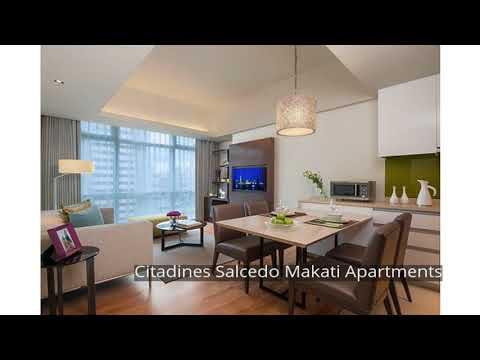 Citadines Salcedo Makati Apartments
