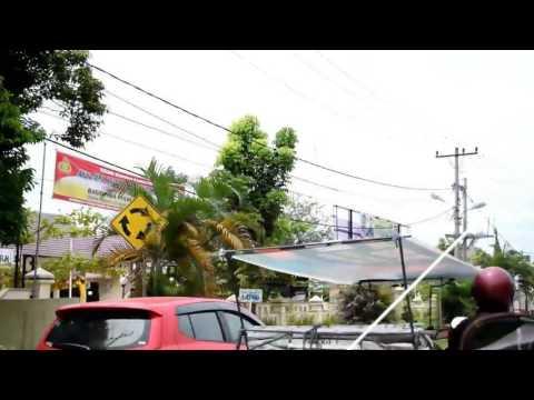 Jalan Jalan Sehari di Kota Kerang Tanjung Balai