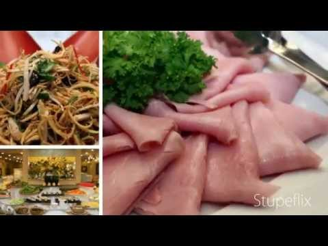 Best Restaurant in Hanoi, Allante Restaurant (Sunway Hotel Hanoi, Vietnam)