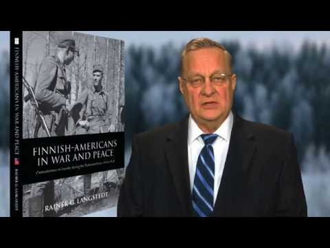 Finnish-Americans in War and Peace