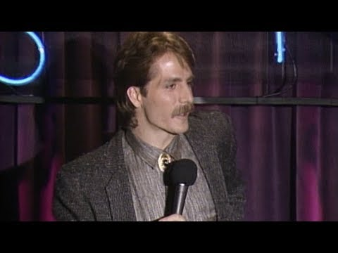Jeff Foxworthy at Rodney's Place (1989)