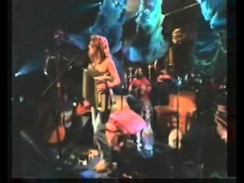 D'YER MAK'ER - Sheryl Crow (UNPLUGGED)