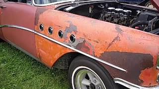 Buick Fireball V8 Old Friend  8 14 16