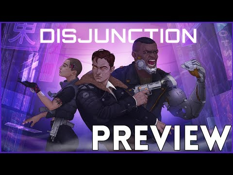 Disjunction Preview |
