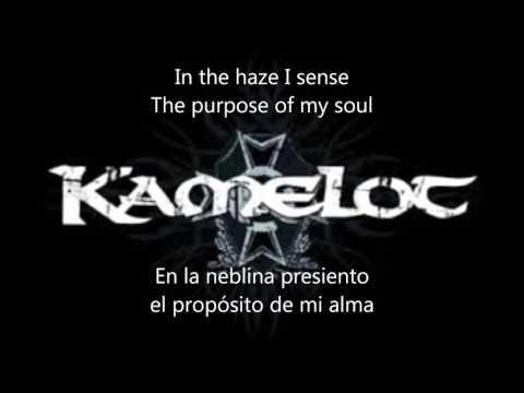 KAMELOT- INSOMNIA-lyric( ingles-español)