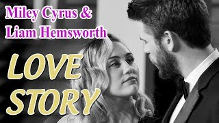 Miley Cyrus & Liam Hemsworth's love story: A timeline of their relationship